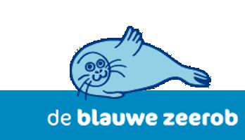 De Blauwe Zeerob – Amsterdam