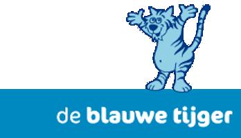 De Blauwe Tijger – Amsterdam