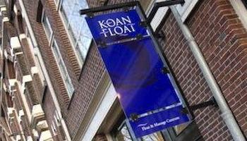 Koan Float – Amsterdam