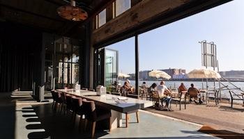 Café Restaurant Stork