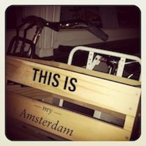 Amsterdam Bietsmand