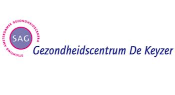 SAG Gezondheidcentrum De Keyzer – Amsterdam