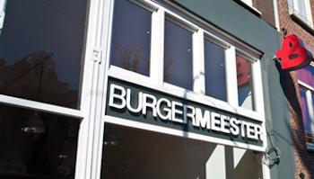 Burgermeester – Amsterdam