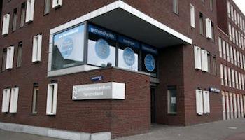 Gezondheidscentrum Haveneiland – Amsterdam