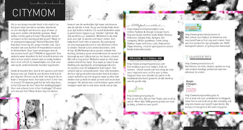 Innit Magazine #5