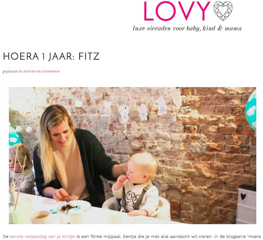 Interview Lovy