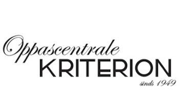Oppascentrale Kriterion – Amsterdam