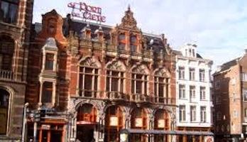 Brasserie de Poort – Amsterdam