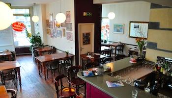 De Griekse Taverna