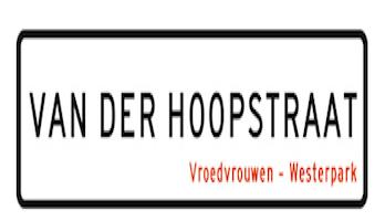 Vroedvrouwenpraktijk van der Hoopstraat – Amsterdam