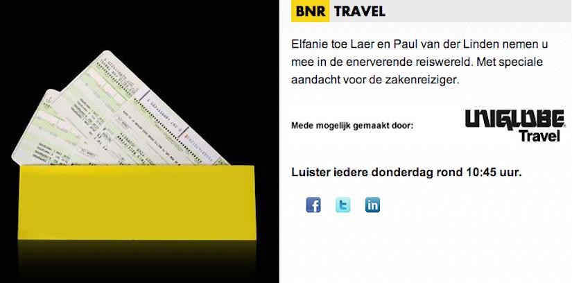 BNR Travel