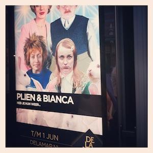 Uitje 2 Naar Plien En Bianca