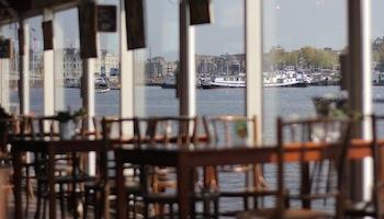 Barco – Amsterdam