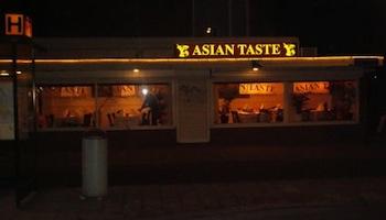 Asian Taste – Amsterdam
