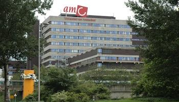 AMC – Amsterdam
