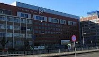 VU Medisch Centrum – Amsterdam
