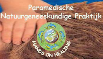 HANDS ON HEALING – AMSTERDAM