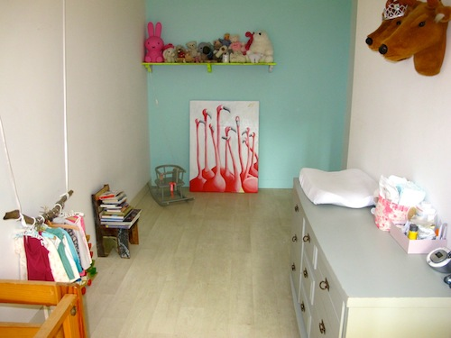 Kinderkamer Bobbi