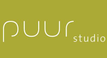Puur Yoga Logo