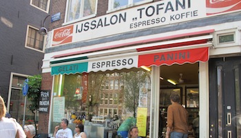 Tofani – Amsterdam