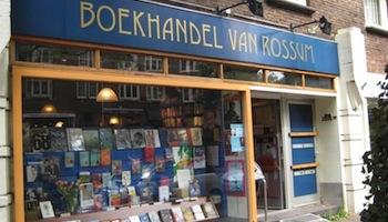 Van Rossum – Amsterdam