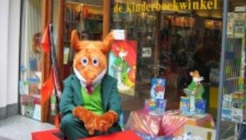 De Kinderboekwinkel – Amsterdam