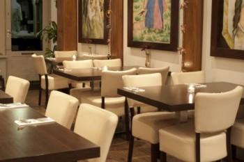 restaurant - purna - foto