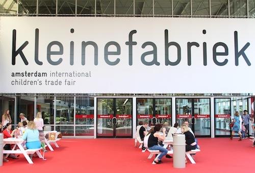KLEINE FABRIEK COLLECTIES S/S 2014