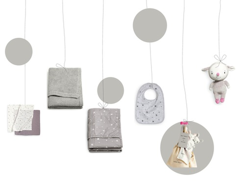 Grey Essentials van H&M Home