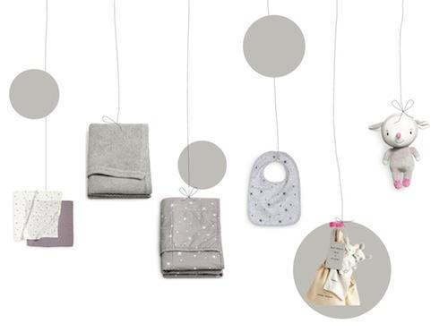 Grey Essentials van H&M Home