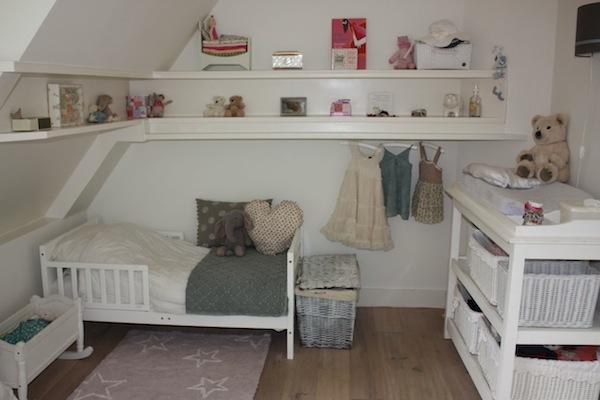 Ikea Kinderslaapkamer : Kinderslaapkamer decoratie – 2 Ikea bladen ...