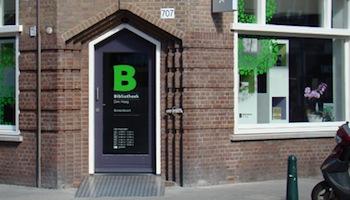 Bibliotheek Bomenbuurt – Den Haag