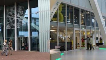 Bibliotheek Escamp – Den Haag