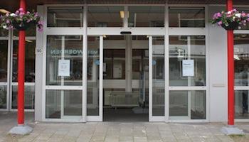 Bibliotheek Haagse Hout