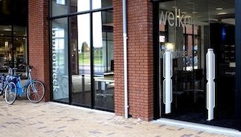 Bibliotheek Leidschenveen – Den Haag