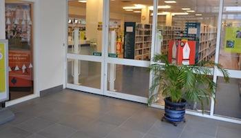 Bibliotheek Loosduinen 2