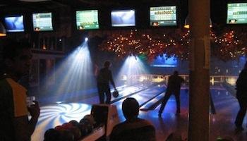 Bison Bowling 3