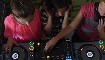 DJ School Utrecht 3