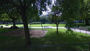 Huijgenspark – Den Haag