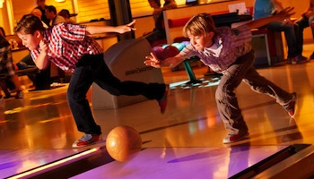 Mitland Bowling 2
