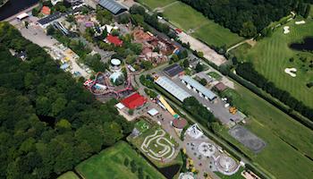 Pretpark Drievliet