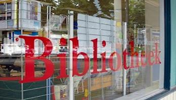 Bibliotheek Laakkwartier – Den Haag