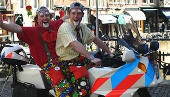 Trekdrop en Smeerkaas – Utrecht