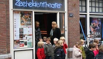 Zeeheldentheater – Den Haag