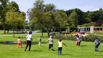 Zuiderpark den haag adres