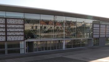 Zwembad de Houtzagerij – Den Haag