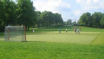 't Noordse Park – Utrecht