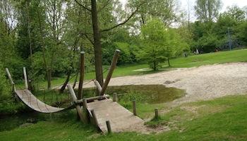 Voorveldsepolder – Utrecht