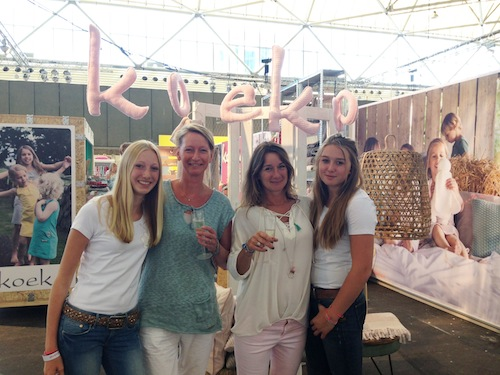 INTERVIEW MOMPRENEURS MARGARETH & JEANNETTE VAN KOEKA