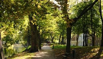 Zocherpark – Utrecht